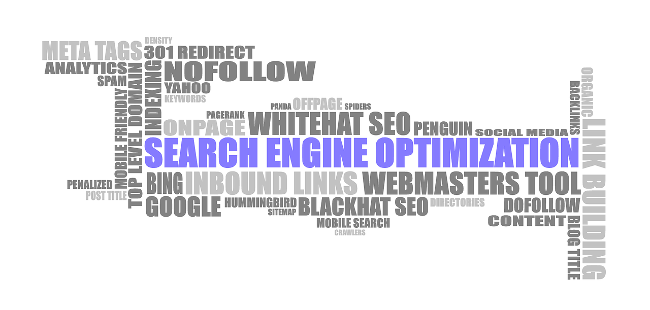 What is an SEO Company